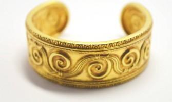 Τι είναι ο χρυσός και τα καράτια;